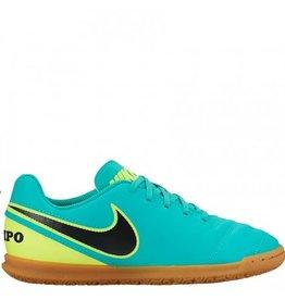 Nike Tiempo Rio 3 Indoor Junior