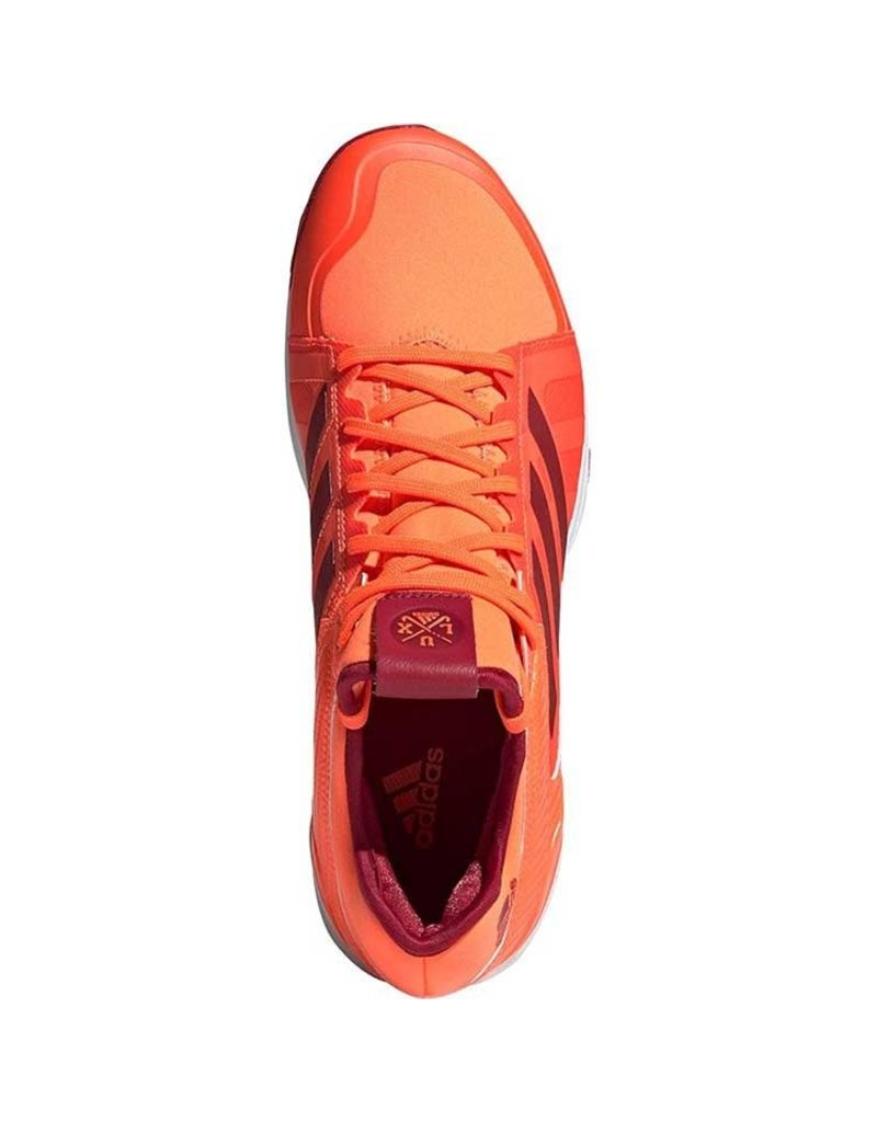 Adidas Hockey Lux  Hockeyschoen Oranje