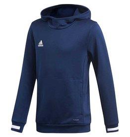 Adidas T19 Hoody Junior