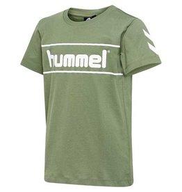Hummel Jaki Shirt