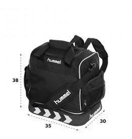 Hummel SV Baarn Backpack Groot