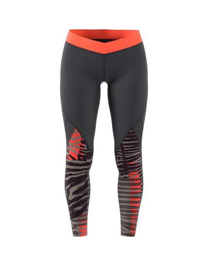 Adidas Alphaskin Iteration Legging Dames