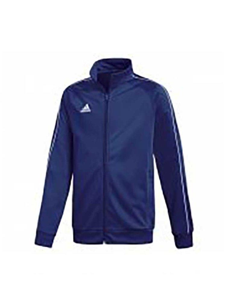 Adidas Core18 Trainingsjack Junior
