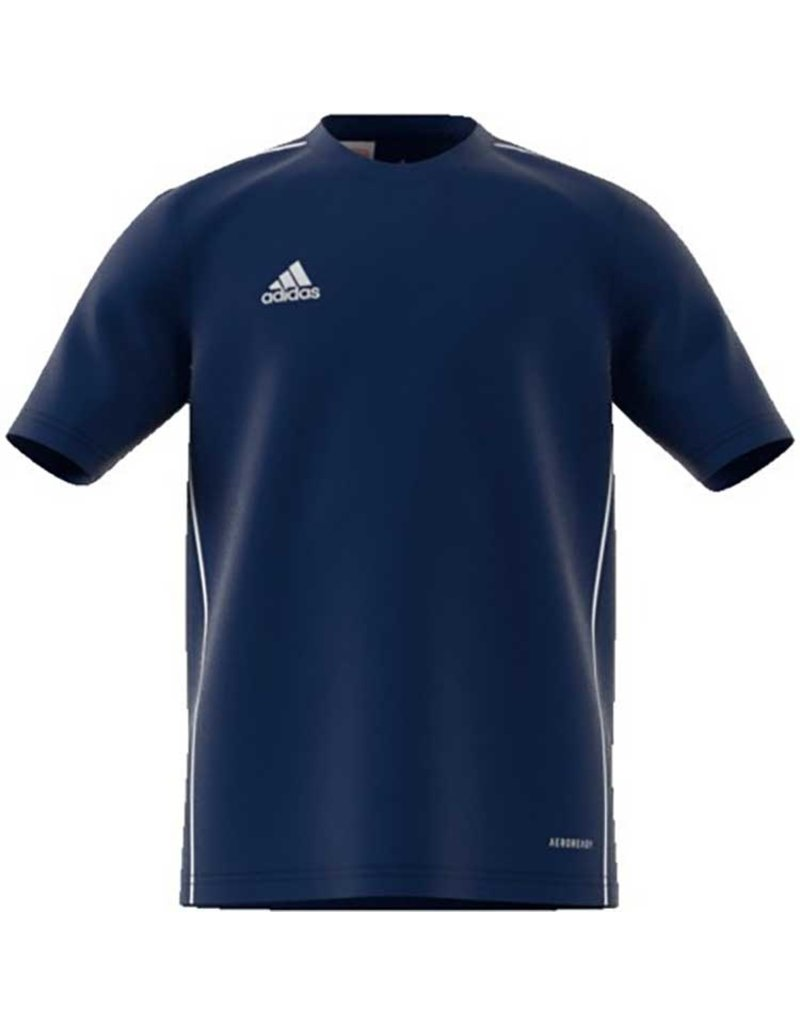 Adidas Core18 Trainingsshirt Junior