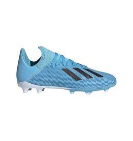Adidas X 19.3 FG Junior Voetbalschoen