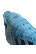 Adidas X 19.3 FG JuniorVoetbalschoen