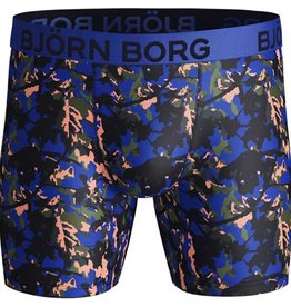 Bjorn Borg Branch Performance Shorts