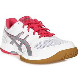 Asics Gel-Rocket 8 Dames Indoor Wit