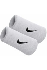 Nike Swoosh Double Wide Polsband