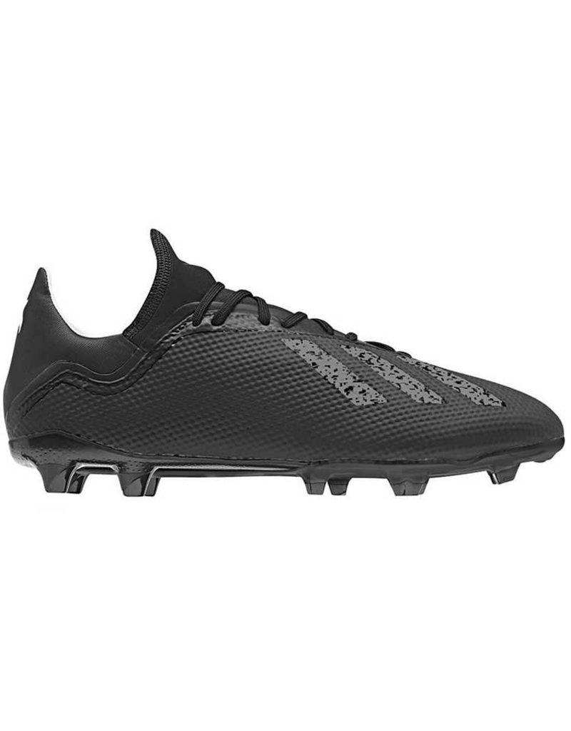 Adidas X18.3 FG Voetbalschoen