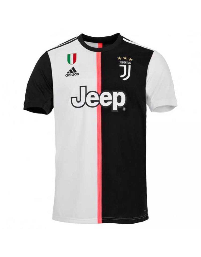 Adidas Juventus Shirt Thuis Junior
