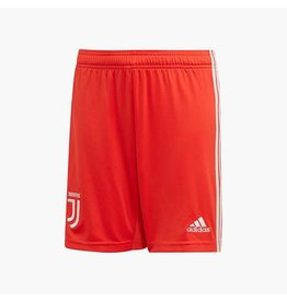 Adidas Juventus Short Uit Junior