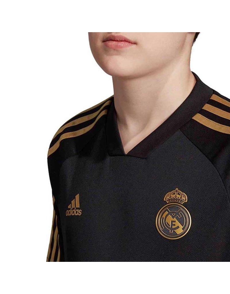 Adidas Real Madrid Trainingshirt Junior