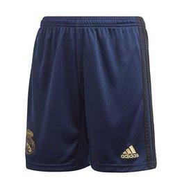 Adidas Real Madrid Short Uit Junior
