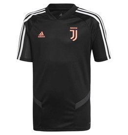 Adidas Juventus Training Shirt Junior