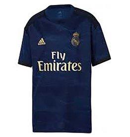 Adidas Real Madrid Shirt Uit Junior