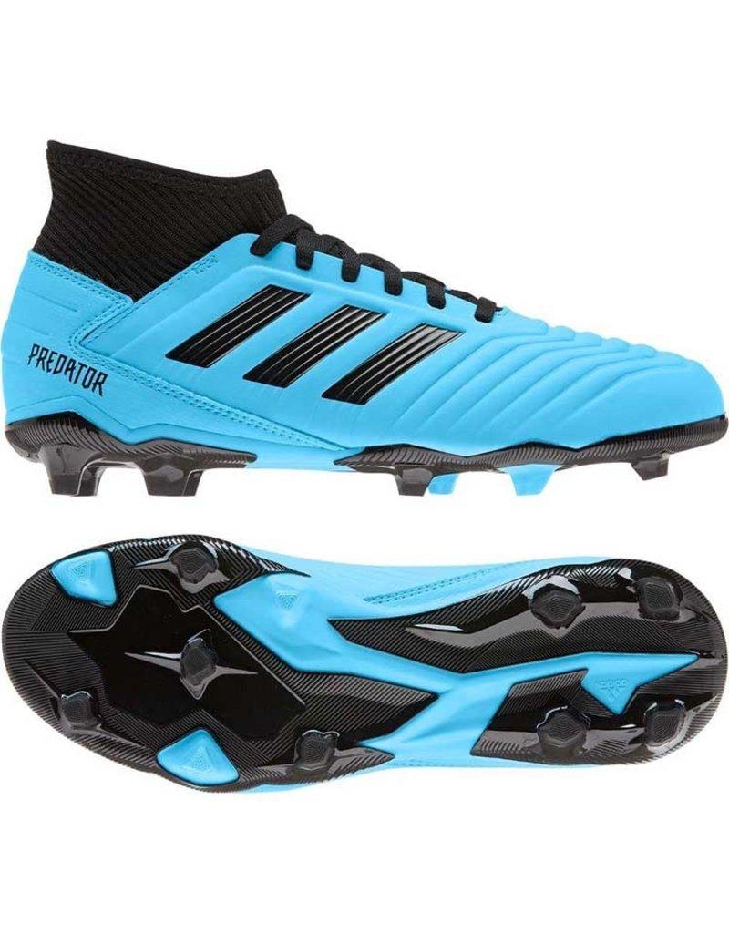 Adidas Predator 19.3 FG JuniorVoetbalschoen