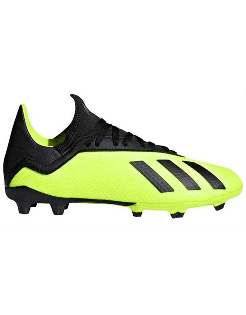 Adidas X 18.3 FG Junior