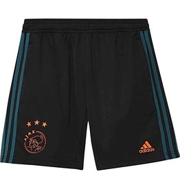 Adidas Ajax Trainingsshort Junior