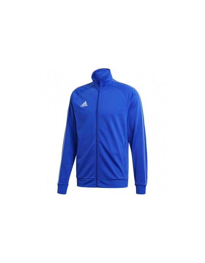 Adidas Core18 Jacket Heren