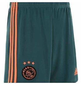 Adidas Ajax Uit Short Junior