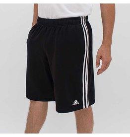 Adidas Short Ess 3S FT Zwart