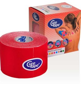 Cure Tape Cure Tape Rood