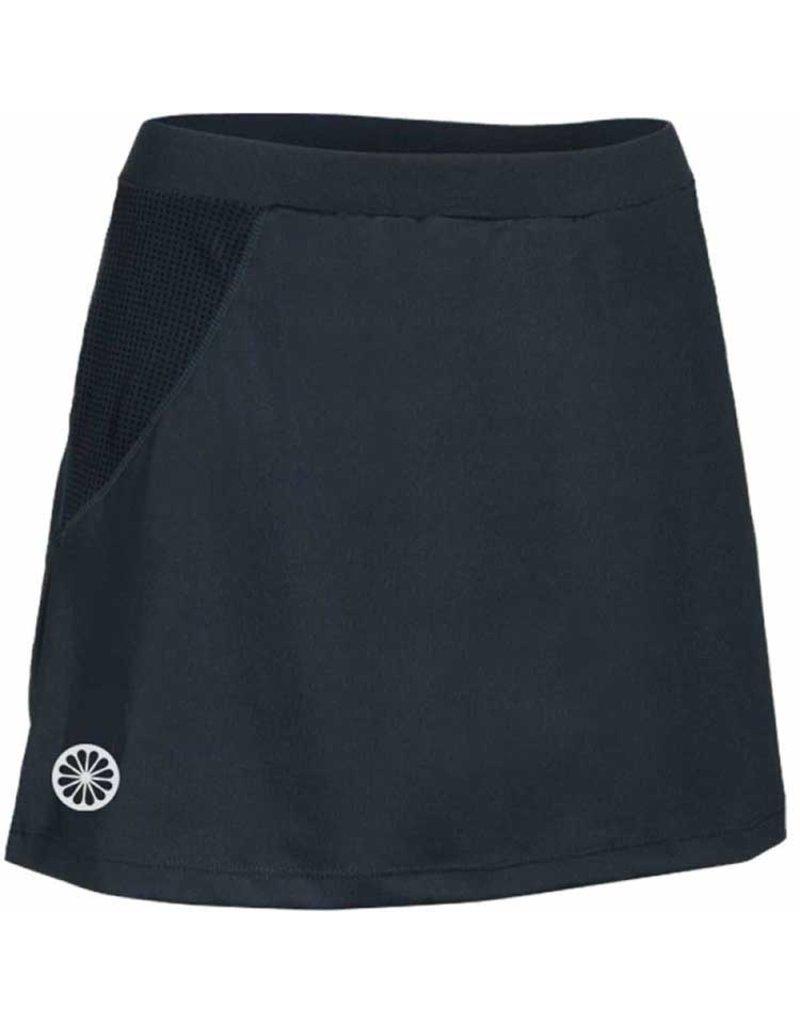 Indian Maharadja Tech Skirt Junior-Navy