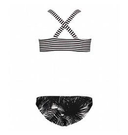 Shiwi Bikini Reversible Graphic Leaves