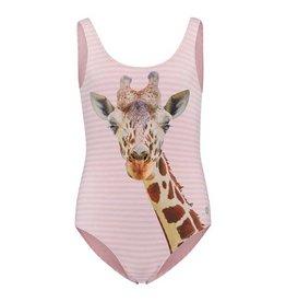Shiwi Badpak Girls Giraffe