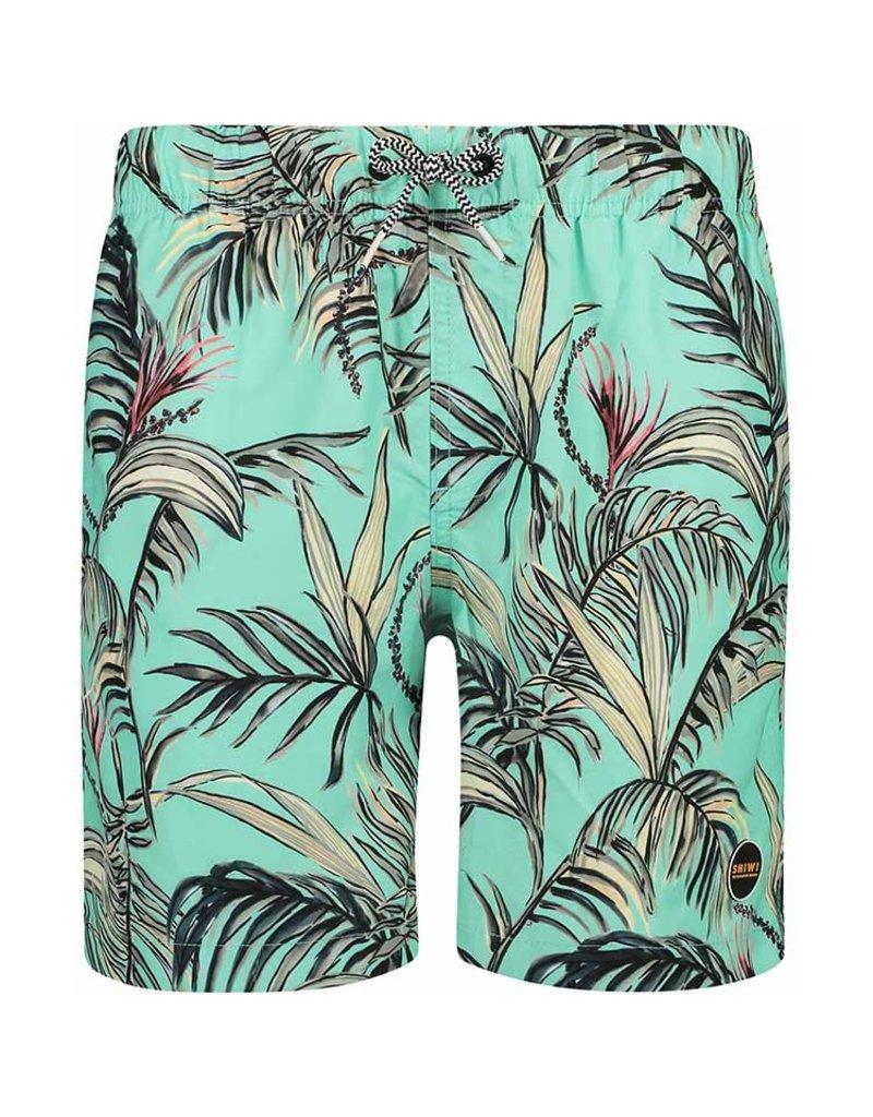 Shiwi Zwemshort Tropics
