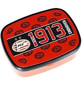Brandunit PSV Lunchbox