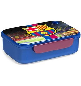 Brandunit FC Barcelona Lunchbox