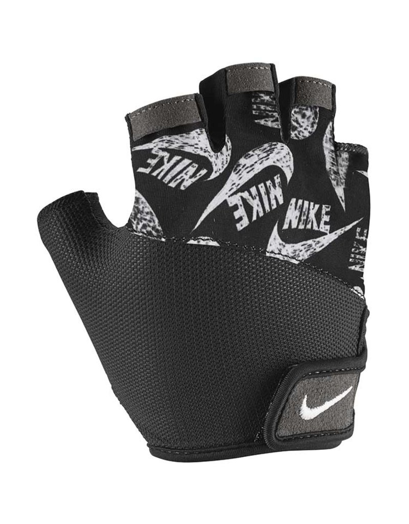 Nike Printed Fitness Gloves Dames