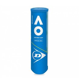 Dunlop Australian Open 4 Stuks