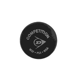 Dunlop Squashbal Competition