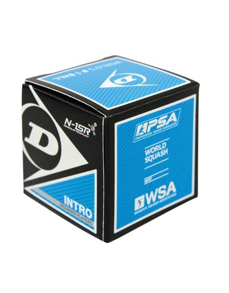 Dunlop Squashbal Intro