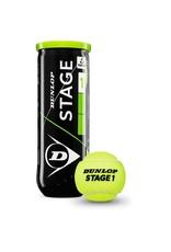 Dunlop Stage 1 Groen