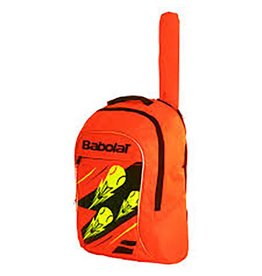 Babolat Backpack Junior Club Oranje