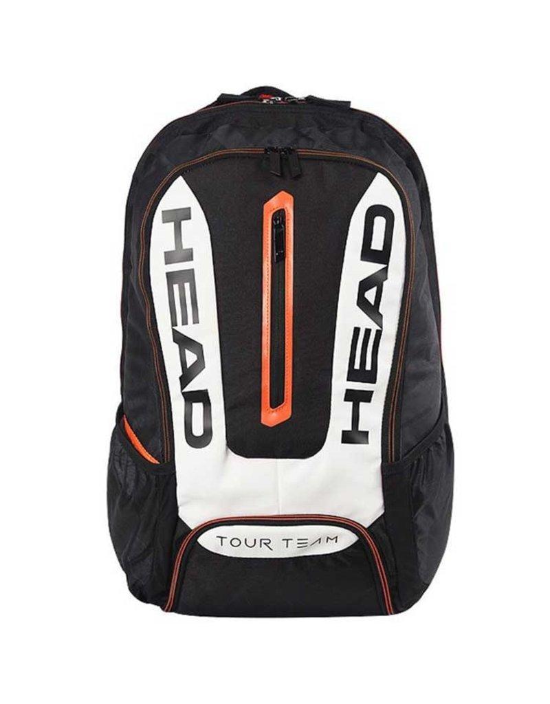 Head Backpack Tour Team
