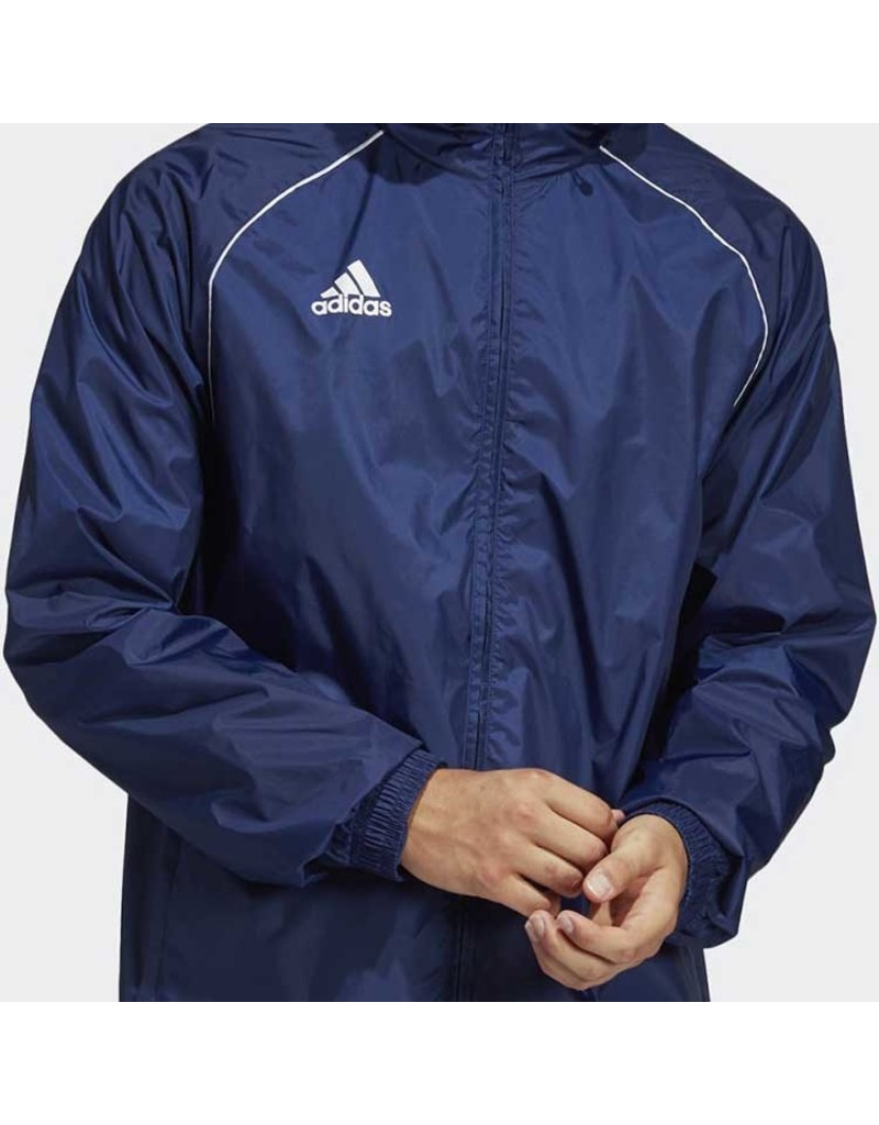 Adidas Core 18 RN Regenjack