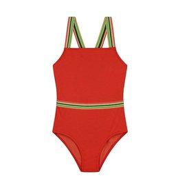 Shiwi Zwempak Meisjes Rainbow