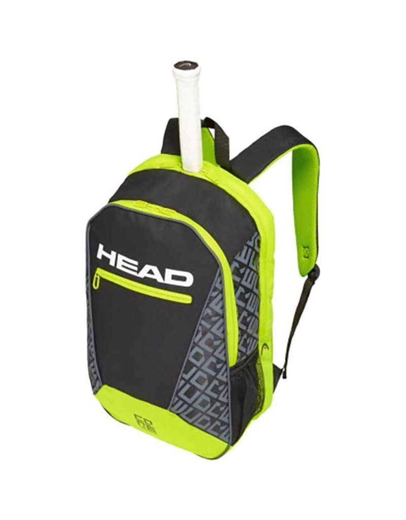 Head Backpack Core
