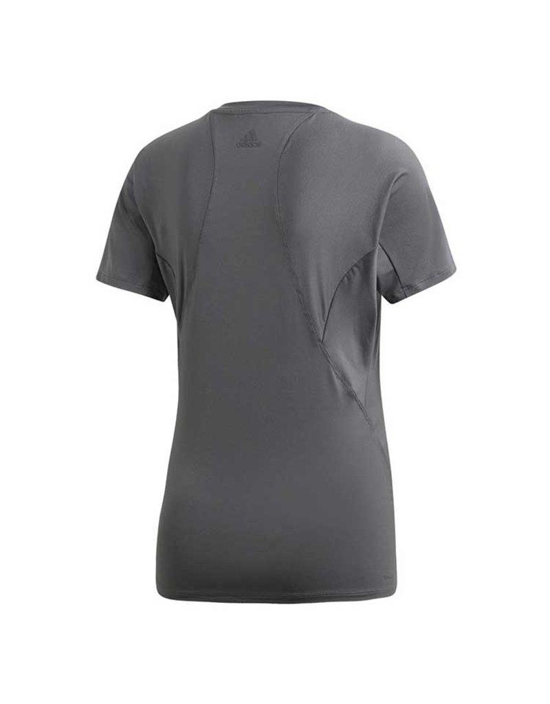 Adidas Trng Tee Logo T-Shirt Ladies