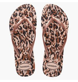Havaianas Slim Animals Slipper