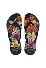 Havaianas Slim Floral Slipper