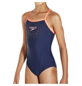Speedo Badpak Girls Boom Allov Splb