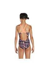 Speedo Badpak Girls End Fun Splash