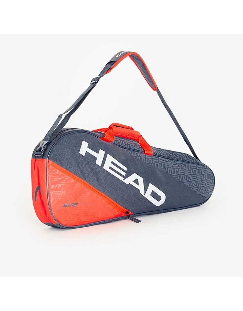 Head Elite 3R Pro 3 Rackets Thermobag