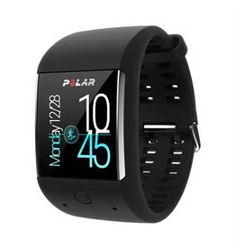 Polar M600 Sport-Optimized Smartwatch
